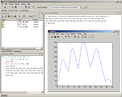 Matlab Lecture 8